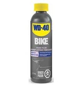WD-40 Bike WD-40 Bike, Frame protectant/polish, 8oz