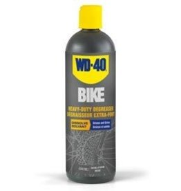 WD-40 Bike WD-40 BIKE, HEAVY DUTY DEGREASER, 20oz