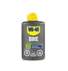WD-40 Bike WD-40 Bike, Chain lubricant DRY, 4oz