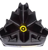 Cycleops CYCLEOPS, Cycle trainer riser block
