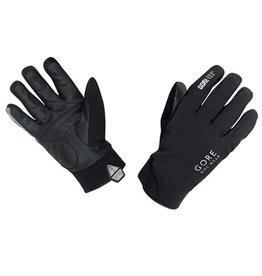 Gore Acc Universal GT, Gloves, Gore Bike Wear, (GCOUNW9900), Black, L
