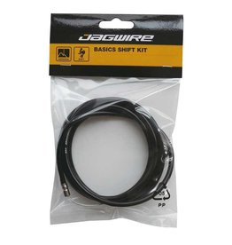 Jagwire Jagwire, Basics, Derailleur cable & housing, Black