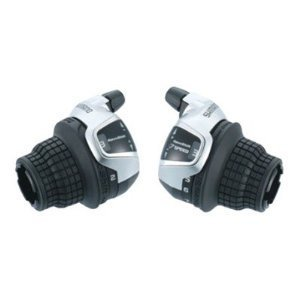 Shimano Shimano Shifter, 7sp, RS45, 7x3