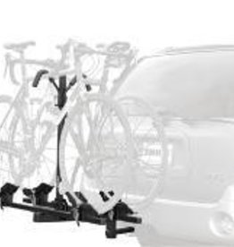 "Thule DOUBLETRACK - 2 BIKE (2"" & 1.25"" REC.)"