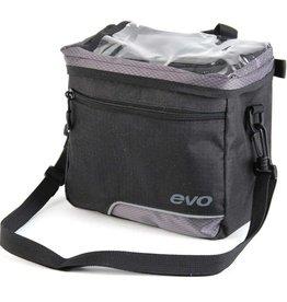 Evo EVO, E-Cargo HB Tour, Handlebar bag, 8'' x 4'' x 7-1/2