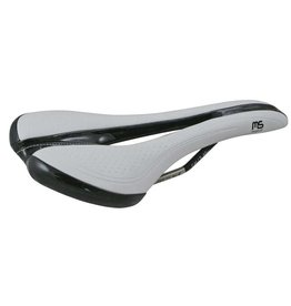 Eclypse Sport Classic SL, Saddle, Eclypse, White & Black, 240g, 275 x 135 mm, Men