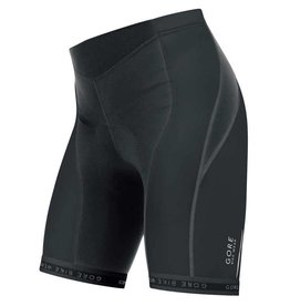 Gore Bike Wear Gore Bike Wear, Oxygen Lady, Tights Short +, (TLOXYS9900), Black, XXL (44)