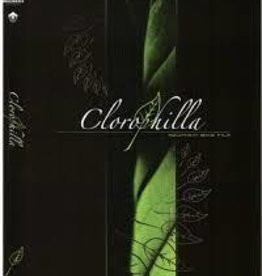 CHLOROPHILLA MOUNTAIN BIKE FILM DVD