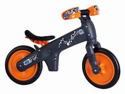 B-BIP Grey/Orange