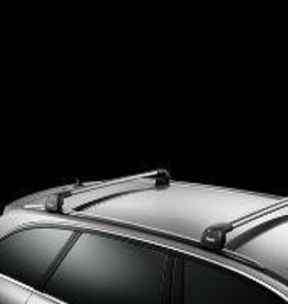 Thule AEROBLADE EDGE FLUSH MOUNT M (1 BAR)
