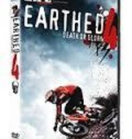 EARTHED 4 DEATH OR GLORY DVD