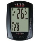 Cat Eye Cat Eye, Strada Digital Wireless (CC-RD430DWB), Cyclocomputer, Speed, Cadence, Heart Rate