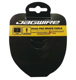 Jagwire Jagwire, Teflon Slick, Brake cable, Road, Stainless, 2750 (tandem)