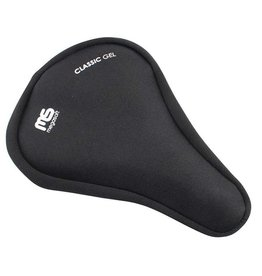 Evo EVO, Classic Gel, Saddle cover, 280 x 203mm, Lycra