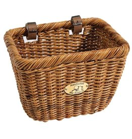Nantucket Nantucket, Cisco, Rectangular Basket, 13''x10.75''x9.5
