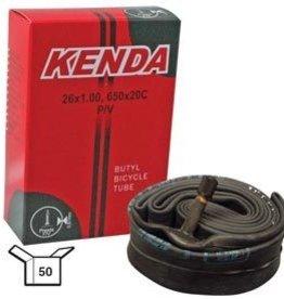 "Kenda KENDA, SCHRADER, XL, INNER TUBE,  26""x1.9-2.125"
