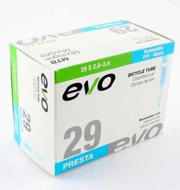 Evo EVO, Removable Presta Valve Core, Inner tube, Presta, 700X28-35C