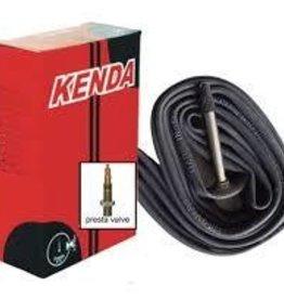"Kenda KENDA, PRESTA, 33MM, INNER TUBE,  27""x1 1/4-1 1/8"