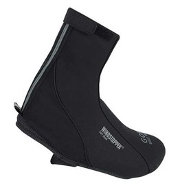 Gore Bike Wear Road SO Thermo, Overshoes, Gore Bike Wear, (FTOXYT9900), Black, L
