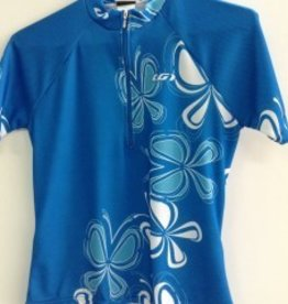 Louis Garneau DREAM JERSEY BLUE