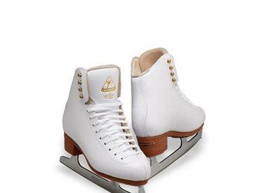 SKATES, FIGURE & SOFT BOOT