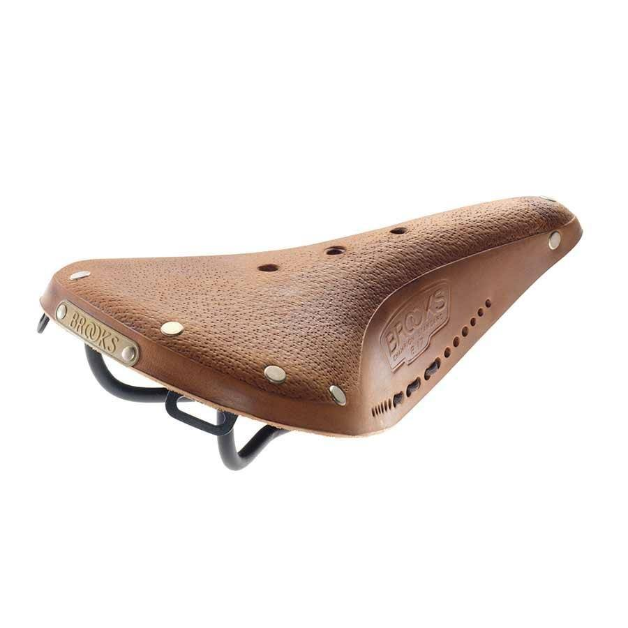 Brooks Brooks, B17 Standard, Saddle, 275 x 175mm, Men, 520g,