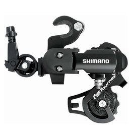 Shimano Shimano, Tourney FT RD-FT35, Rear derailleur, 6/7sp., direct attachment, SS