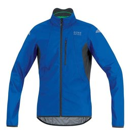 Gore Bike Wear Gore Bike Wear, Element WS AS, Jacket, (JELECO6099), Brilliant Blue/Black, XL