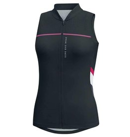 Gore Bike Wear Gore Bike Wear, Power Lady, Singlet, (IPOWLA), Black, M