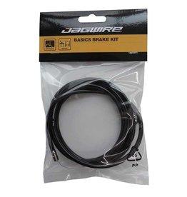 Jagwire Jagwire, Basics, Brake cable and housing, MTB, Black