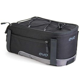 Evo EVO, E-Cargo Tour Trunk, Trunk bag, 12'' x 6'' x 6