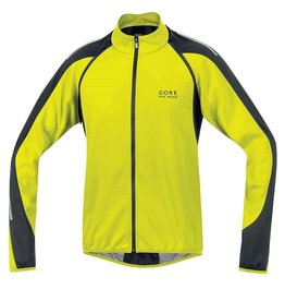 Gore Bike Wear Phantom 2.0 SO, Jacket, (JWPHAM0899), Gore Bike Wear,  Neon Yellow/Black, XL