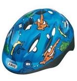Abus Abus, Smooty, Helmet, Ocean