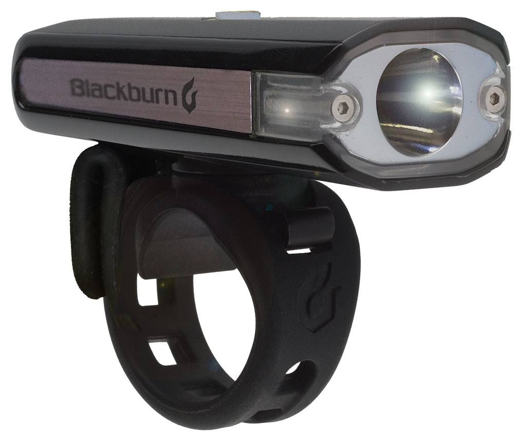 BLACKBURN-COPILOT ACCESS. CENTRAL 200 BLACKBURN FRONT BLACK