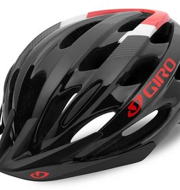 GIRO HELMET REVEL GIRO HELMET BLACK/RED