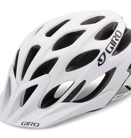 GIRO HELMET PHASE MAT WHITE/LIME L
