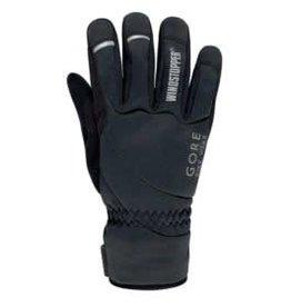 Gore Bike Wear, Universal WS Thermo, Gloves, (GWTPOW9900), Black, L