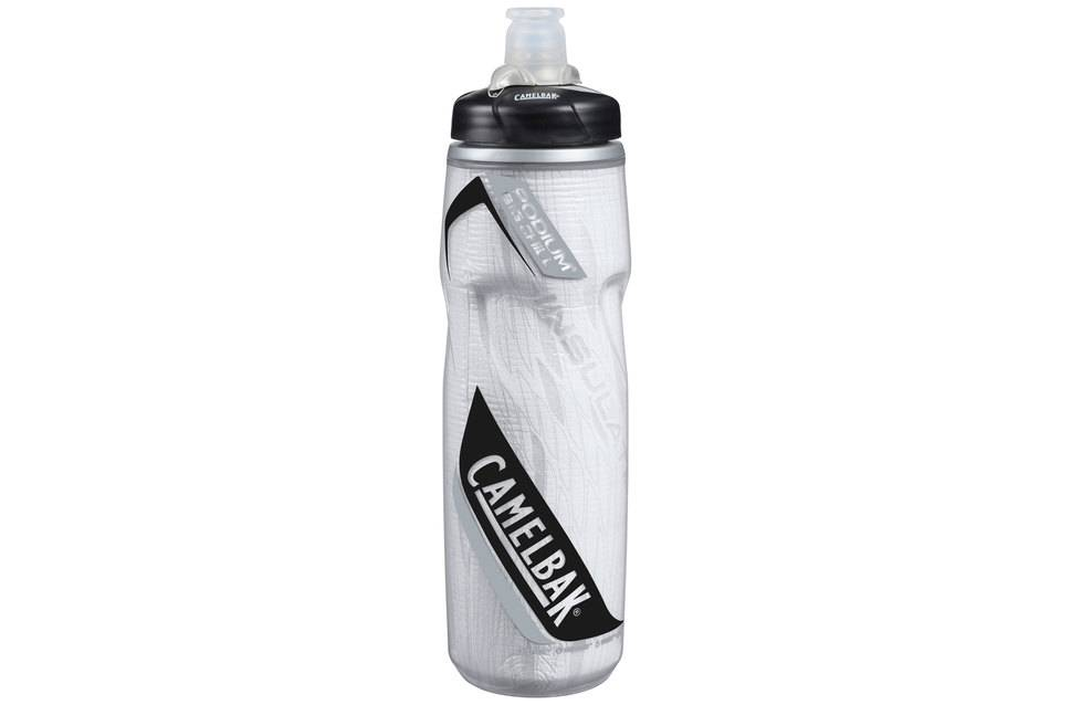CAMELBAK BOTTLES Podium Big Chill 25oz Carbon