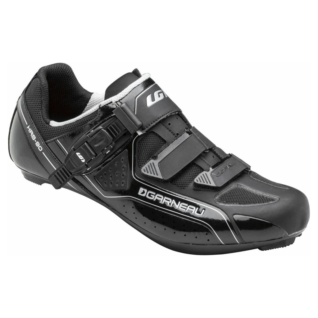 GARNEAU COPAL CYCLING SHOES NOIR BLACK