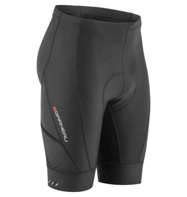 Louis Garneau OPTIMUM CYCLING SHORTS MEN - BLACK