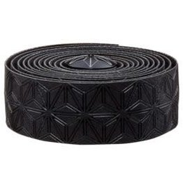 Supacaz Supacaz, Super Sticky Kush - Single Clr, Handlebar Tape, Black
