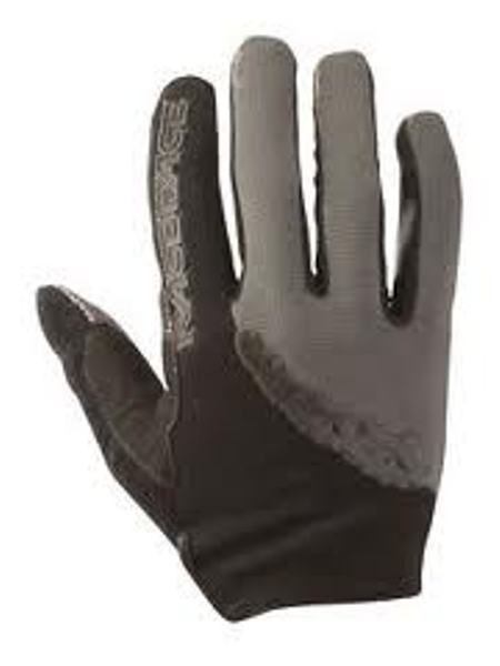RACE FACE RACE FACE, EVOLVE, XCAM, GLOVES, - BROWN S