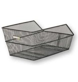 BASIL Basil, Cento, Rear basket, Black