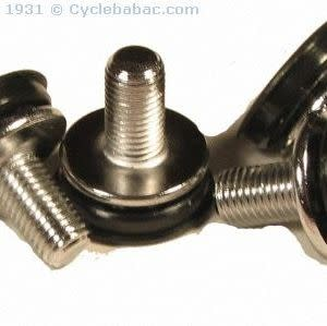 Bolt 8mm Cotterless Crank/ Sans Clavette