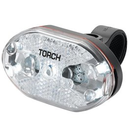 Torch Torch, White Bright 5X, Flashing light, Front