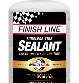 Finish Line TUBELESS TIRE SEALANT, FINISH LINE, Box of 12