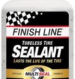 Finish Line TUBELESS TIRE SEALANT, FINISH LINE, Box of 12 single