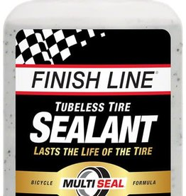 Finish Line TUBELESS TIRE SEALANT, FINISH LINE, SINGLE