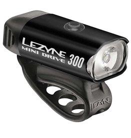 Lezyne LEZYNE, MINI DRIVE 300, LIGHT, FRONT, BLACK