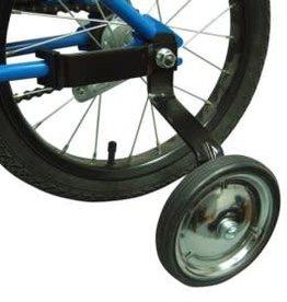 Evo EVO, Training wheels, With forged bracket, 16'', 20